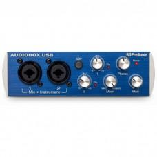 PRESONUS AUDIOBOX USB 2X2 Аудиоинтерфейс