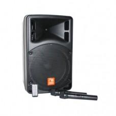 Портативная активная акустическая система Maximum Acoustics Mobi.12