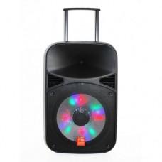 Портативная активная акустическая система Maximum Acoustics Mobi.15