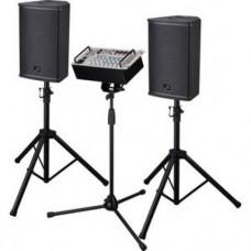 Комплект звукового оборудования STUDIOMASTER STAGESOUND8