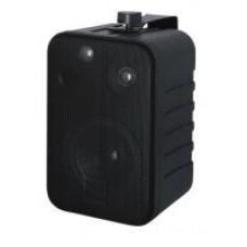 Ак. система L-Frank Audio HYB105-4TB 15Вт, 100В, черный