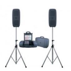 Портативная акустическая PA-система NGS PPS4400 75W
