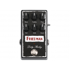 FRIEDMAN DIRTY SHIRLEY PEDAL