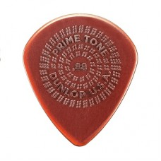 DUNLOP 520P.88 PRIMETONE JAZZ III XL SCULPTED PLECTRA 0.88
