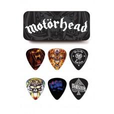 DUNLOP MHPT03 Motörhead Album Art 0.73mm