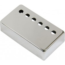DIMARZIO GG1600N HUMBUCKING PICKUP COVER (Nickel)