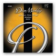 DEAN MARKLEY 2502 NICKELSTEEL ELECTRIC LT (09-42)