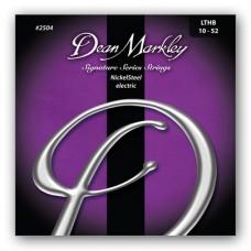 DEAN MARKLEY 2504 NICKELSTEEL ELECTRIC LTHB (10-52)