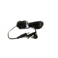 Микрофон электретный конденсаторный петличный проводной CTP-10DX-TE