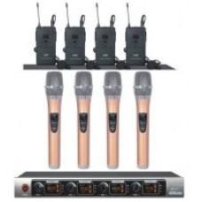 Беспроводная микрофонная система RL-W740MIX