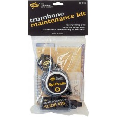 DUNLOP HE110 Trombone Maintenance Kit