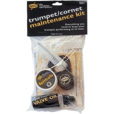 DUNLOP HE81 Trumpet/Cornet complete care kit