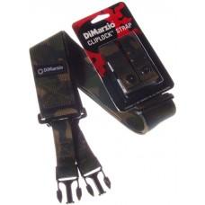 DIMARZIO DD2200 CLIPLOCK CAMO