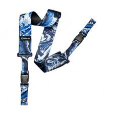 DIMARZIO DD2240 STEVE VAI CLIPLOCK - BLUE UNIVERSE