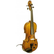 STENTOR 1515/A STUDENT II ELECTRIC VIOLIN OUTFIT 4/4