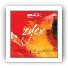 D`ADDARIO DZ310A 4/4M ZYEX 4/4M
