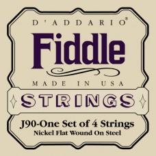 D`ADDARIO J90 Fiddle