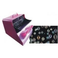 Генератор мыльных пузырей City Light CS-I001, 600 кв.м./мин