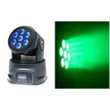 LED Голова City Light CS-B710 LED MOVING HEAD WASH LIGHT