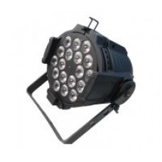 Пар New Light LED-131 LED PAR LIGHT 18*10W RGBWYP (6 в 1)