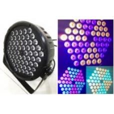 Пар City Light ND-031B LED PAR LIGHT 60*1.5W 3 в 1 RGB