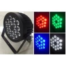 Пар City Light ND-04A LED PAR LIGHT 18*10W 4 в 1 RGBW