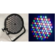 Пар City Light ND-84B LED PAR LIGHT 84*3W RGBW