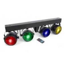 Световой LED прибор New Light PL-31K LED COB Party Bar