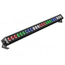 Светодиодная панель New Light PL-32C LED Bar RGB 3 в 1