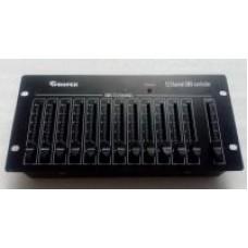 Светодиодный DMX Контроллер New Light PR-312 12 каналов