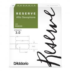 D`ADDARIO Reserve - Alto Sax #2.5
