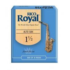RICO Rico Royal - Alto Sax 1,5;  2;  2,5;  3;  3,5;  4