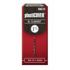 RICO Plasticover - Bb Clarinet #1.5