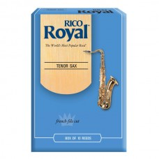 RICO Rico Royal - Tenor Sax #3.5 - 10 Box;  3.0 - 10 Box  ;  2.5 - 10 Box ;  2.0 - 10 Box;
