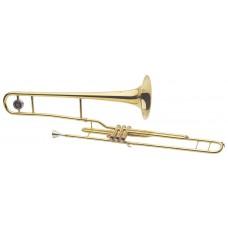 TB-600VJ (S) Valve Trombone