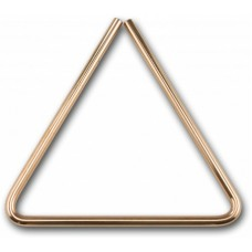 "SABIAN 61134-7B8 7"" B8 BRONZE TRIANGLE"