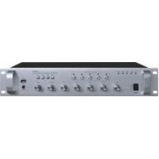 Усилитель Younasi Y-1120FU, 120Вт, USB, 5 zones