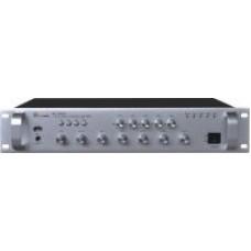 Усилитель Younasi Y-1400SU, 400Вт, USB, 5 zones
