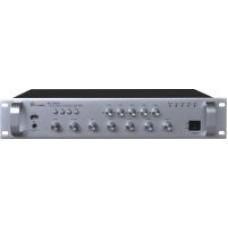 Усилитель Younasi Y-1500SU, 500Вт, USB, 5 zones